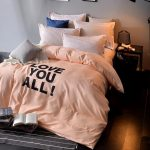 mife-fashion-bedding-love-you-all-printing-pure-color-duvet-cover-bedding-set-bed-sheet-duvet