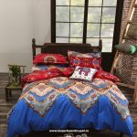 Bohemian-bedding-set-4pcs-lunnxury-king-size-bedding-sets-cotton-bedspread-sheets-bed-home-textile-for