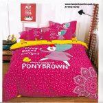 perf pony